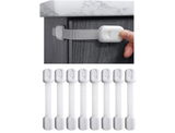 Child Safety Cabinet Strap Lock (8-Pack) product image