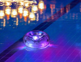 Hearth & Haven Color Changing Waterproof Floating LED Light product image