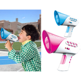 Smart Voice Changer Microphone with Sound Effects & Songs product image
