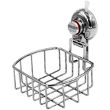 ESYLIFE Suction Cup Shower Soap Dish Holder product image