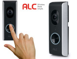 SightHD 1080p Wi-Fi Video Doorbell with Android & iOS App product image