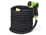 Expanding Garden Hose with 9-Function Sprayer product image