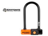Kryptonite Evolution LITE Mini-6 U-Lock Bicycle Lock product image
