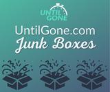 UntilGone Junk Boxes
