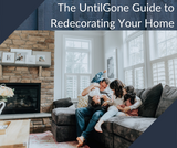 The UntilGone Guide to Redecorating Your Home