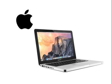 "Apple MacBook Pro 13.3"" Intel Core i5 2.4GHz, 4GB RAM, 500GB HDD product image"