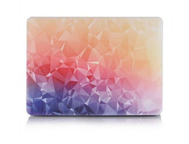 Printed Hard Silicone Case for MacBook Air, Pro or Retina product image