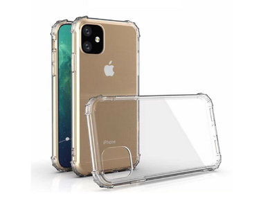 Transparent Case for Apple iPhone 11, Pro and Pro Max product image