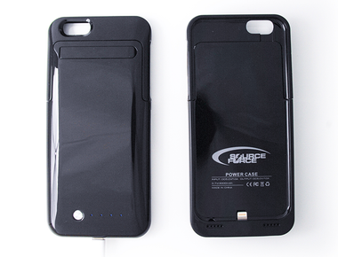 iPhone 6 Rechargeable Case product image