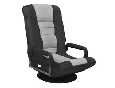 360-Degree Swivel Gaming Floor Chair product image