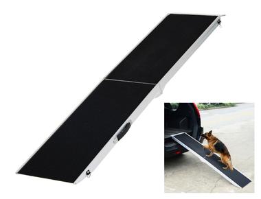 Aluminum Folding Anti-Slip Pet Ramp product image