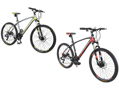 "Merax 26"" Aluminum 24-Speed Mountain Bike product image"