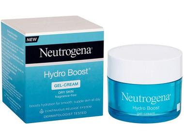 Neutrogena Hydro Boost Gel Cream Facial Moisturizer product image
