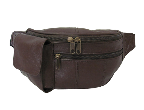 Amerileather Fanny Pack with Cellphone Holder product image