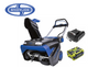 Snow Joe Cordless Lithium-iON Brushless Snowblower with 5Ah Battery product image