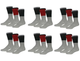 Insulated Thermal Cold Weather Crew Socks (9 Pairs) product