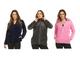 Women's Long Sleeve Ultra Plush Sherpa Jackets product