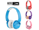 Altec Lansing 2-in-1 Bluetooth and Wired Kid Friendly Headphones product