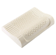 Cheer Collection Contoured Foam Pillow with Bamboo Cover product image