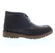 Clarks Vargo Apron Brown Leather Chukkas Boots product