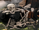 Fun Express Bag of Bones Halloween Decorations product