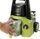 Sun Joe 2-in-1 2000PSI Electric Pressure Washer + Wet/Dry Vac product