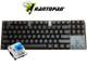 Rantopad MXX Mechanical Gaming Keyboard with 87 Keys & LED Lighting product