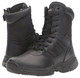 Magnum Men's Panther Side-Zip Leather & Nylon Boots (Size 11.5) product