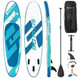 Inflatable 10-Foot Stand-up Paddle Board  product