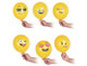 Emoji Party Balloons (72-Pack) product image