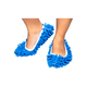 Microfiber Dust Mop Slippers product