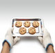 Innovative Living Miracle Oven Glove (2-Pack) product