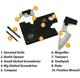 Credit Card Companion 10-in-1 Multi-Purpose Tool product
