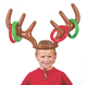 Inflatable Reindeer Ring Toss Game (Set of 2 Antlers) product