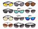 UV Protection Unisex Sunglasses (4-Pack) product