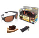 HD Vision Fold Aways Sunglasses Deluxe (2-Pack) product