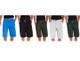 Designer Men's Cargo Shorts with Twill Belt product