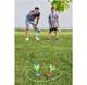Hakol Glow in The Dark Lawn Darts Game product