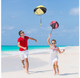 Tangle-Free Parachute Toy (10-Pack) product