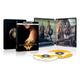 Wonder Woman Steelbook Edition (4K UHD Blu-Ray + Blu-Ray + Digital) product