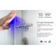 Aduro U-Clean Portable UV Sanitizing Disinfecting Wand product