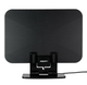 Leadzm 90-Mile Ultrathin Digital HDTV Antenna with Stand product