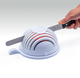 Innovative Living Salad Cutter Bowl product
