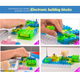Toy Chef Electronic Building Blocks Set product