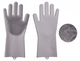 Reusable Silicone Dishwashing Gloves (2-Pack) product