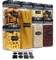 7-Piece Airtight Food Storage Container Set product