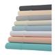 Kathy Ireland 1,200 Thread Count Cotton-Rich 6-Piece Sheet Set product