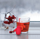 COZY UP Mitten Silicone Tea Infuser product