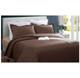 Oversize Cotton 3-Piece Duvet Cover Set (Clearance) product