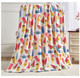 Noble House Summer Prints Microplush Throw Blanket product
